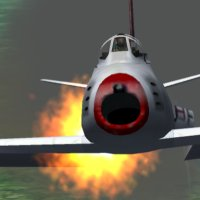 Sabre vs MiG (2002) from Just Flight.