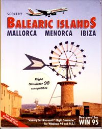Scenery Balearic Islands