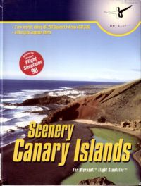 Scenery Canary Islands