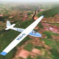 Soaring Simulator 4 (Der Segelflugsimulator)