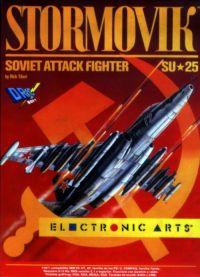 Su-25 Sturmovik