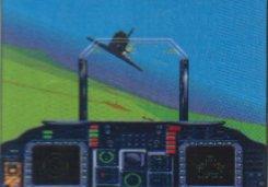 SVGA Harrier Assault