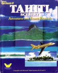Tahiti Scenery