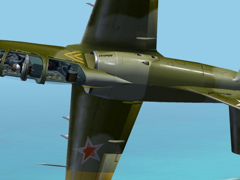 TLK-39 Albatros